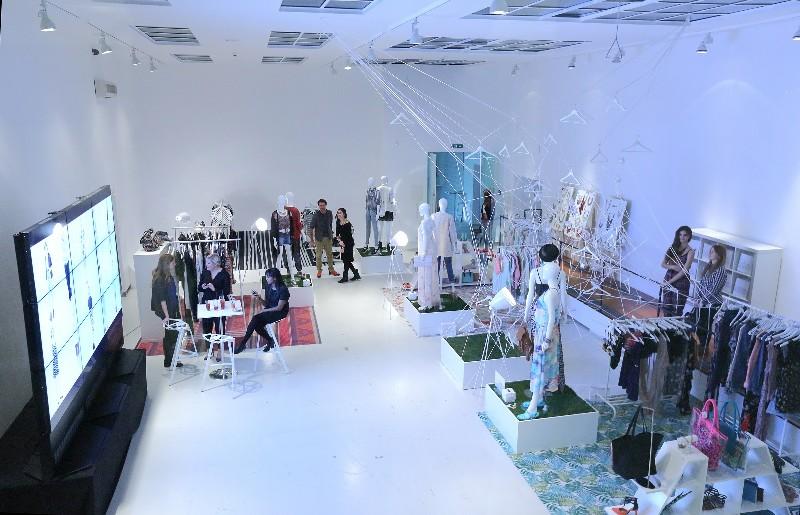 Showroom - Aliganza - Grudzien - 2013