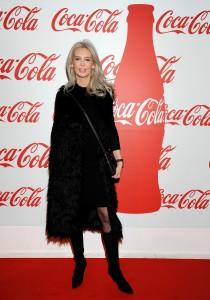 ; Taste The Feeling - kampania reklamowa marki Coca-Cola, Pin Up Studio, Warszawa, 2016.01.20; fot. Przemyslaw Kot / EPOKA